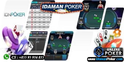 Bermain Judi Poker Online Inilah Beberapa Keuntungannya
